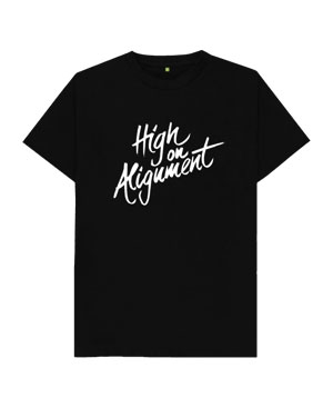 Happy Planties Clothing HIGH ON ALIGNMENT